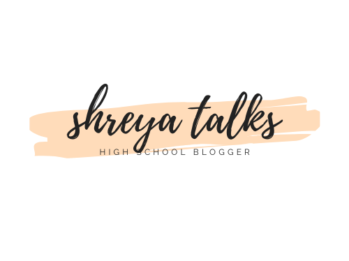 shreya talks